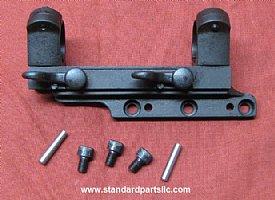 Garand M1C scope Rings Griffin /& Howe
