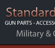 Welcome to Standard Parts LLC