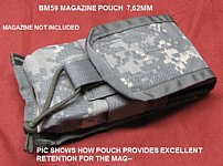 BM59 PARTS - StandardParts LLC